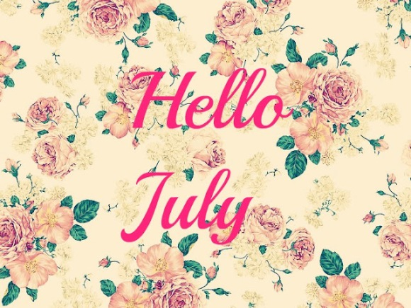 Welcome-to-July
