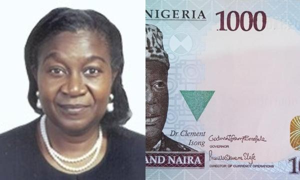 Priscilla-Ekwere-Eleje-First-Female-signature-appears-on-Naira-unclesuru